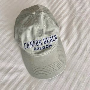 Cannon Beach, Oregon Hat